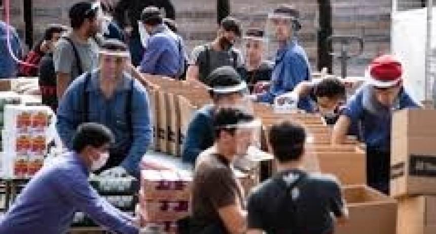 Cómo sigue la cuarentena en la provincia de Buenos Aires: la lista de actividades exceptuadas en los distintos municipios
