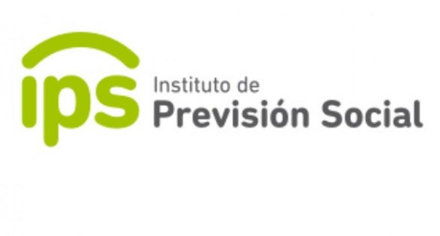 El IPS reprograma turnos asignados