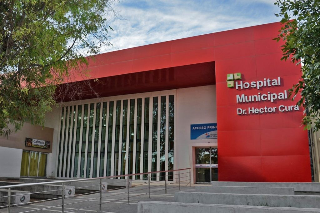 Suspensión de turnos programados en Hospital Municipal y CAPS