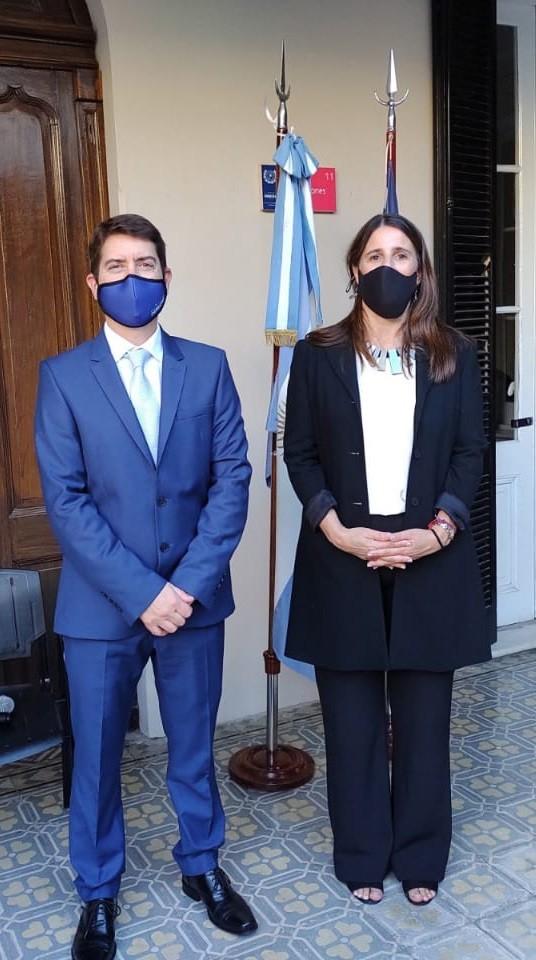 Elección de autoridades en Facultad de Derecho UNICEN con sede en Azul
