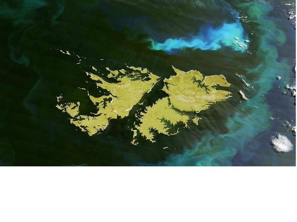Malvinas: Argentina expresó su 'enérgico rechazo' a las maniobras militares del Reino Unido
