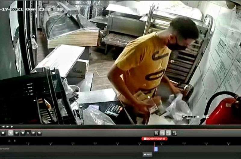 Tandil: Apresan al dueño de una pollería, que estafó a una casa de empanadas