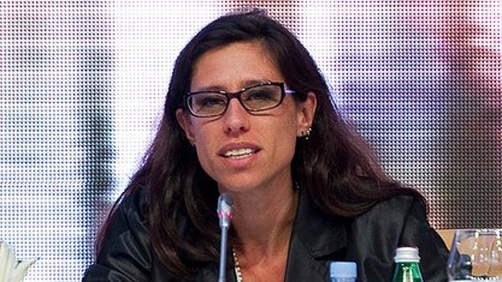 'Buscamos cuidar el consumo y proteger el mercado interno', aseguró Paula Español