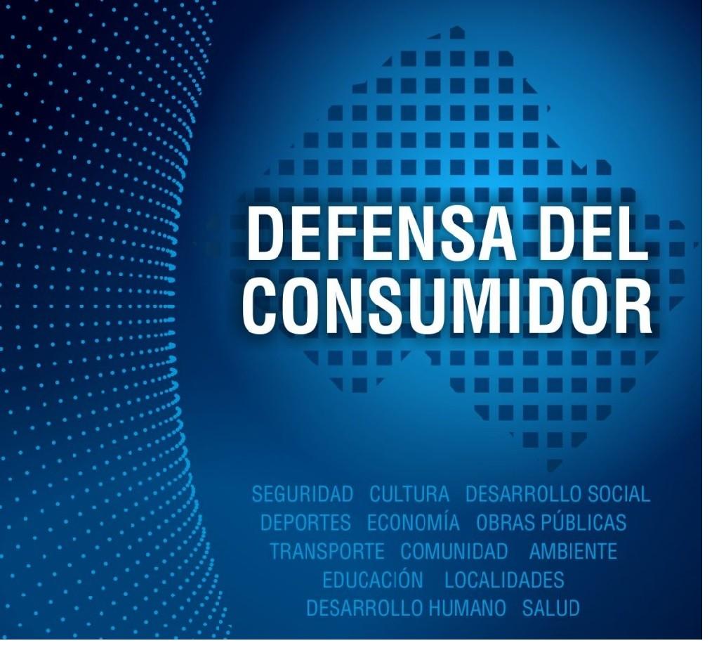 Por casos positivos de Covid,  permanece cerrada hasta nuevo aviso la oficina de Defensa del Consumidor