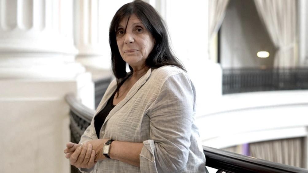 Teresa García: 'De nada serviría que la provincia tomara medidas por su cuenta'