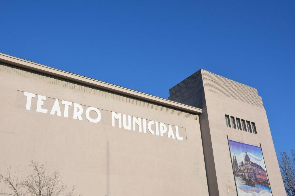 """Suspensión del recital de """"Las pastillas del Abuelo"""" en el Teatro Municipal"""