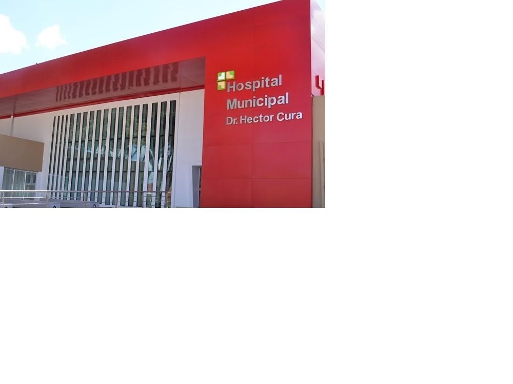 'La situación viene siendo insostenible para el personal del Hospital y localidades'