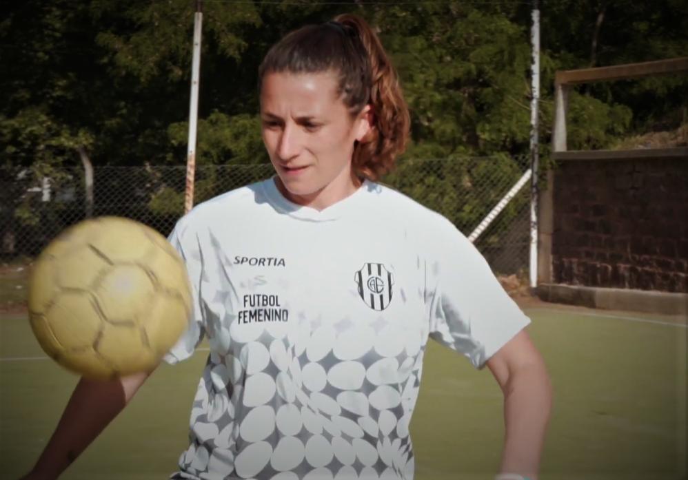Las chicas y la pelota: 'Somos nosotras las que tenemos que generar el cambio'