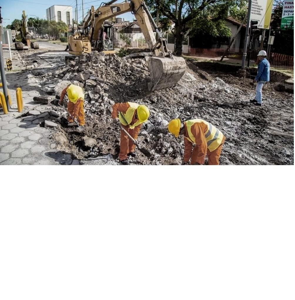 El Gobierno creó un programa de monitoreo y evaluación de las obras públicas