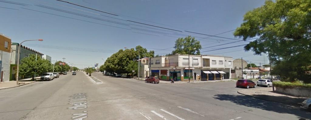 Detuvieron a un chico de 16 años que asaltó un kiosco