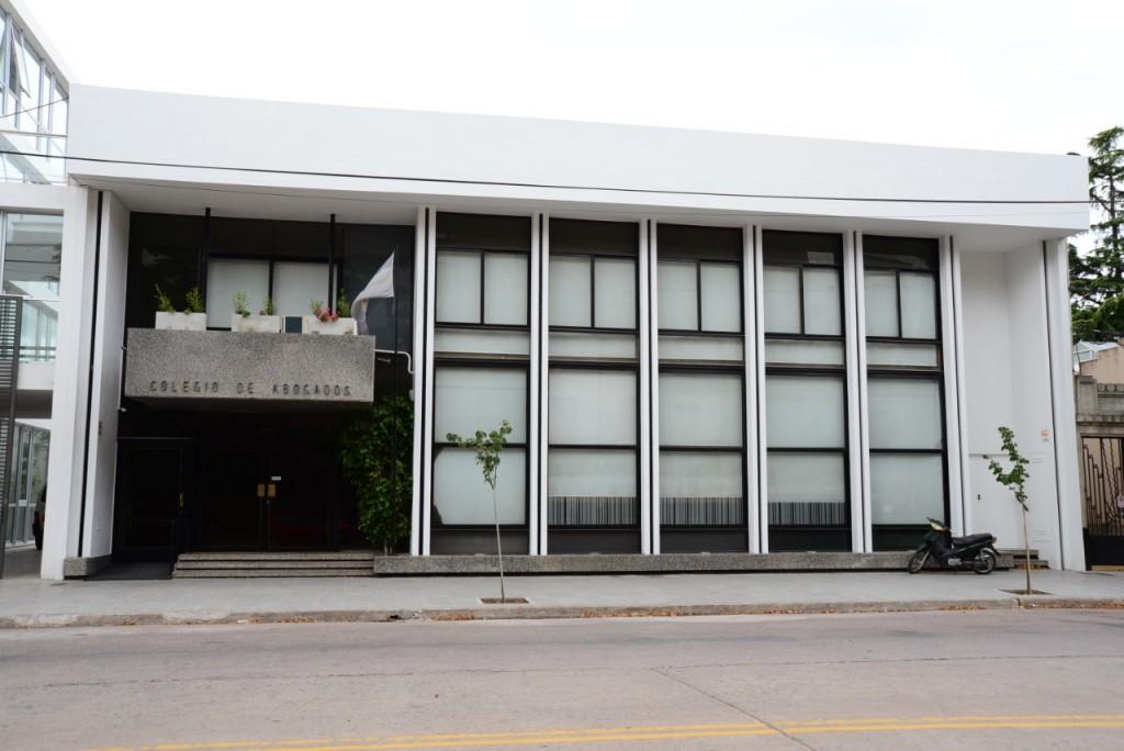 El Colegio de Abogados solicita una nueva sala penal en la Cámara