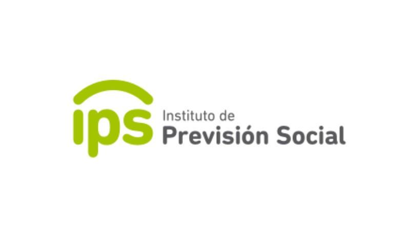 Cronograma de pagos del IPS