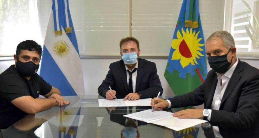 Diputados de la Provincia podrán tramitar la constitución de Asociaciones Civiles