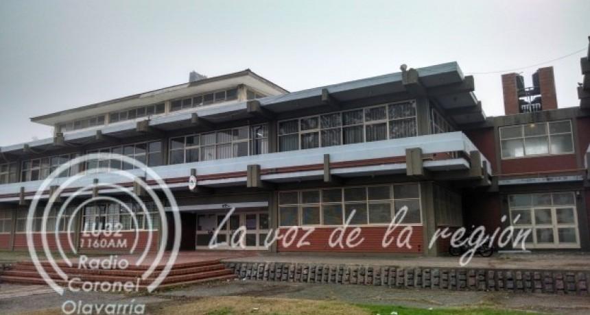 La Escuela 6, Ex Nacional, pospone el acto por el 75° aniversario
