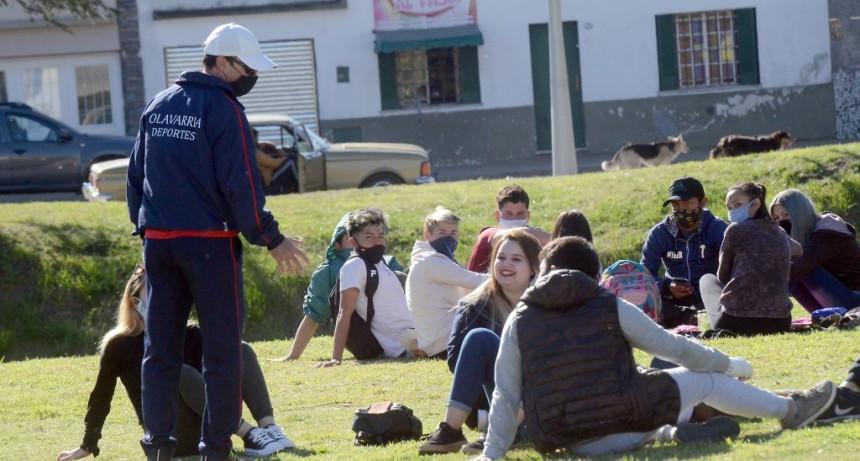 'La negación es un mecanismo para tolerar una situación intolerante'