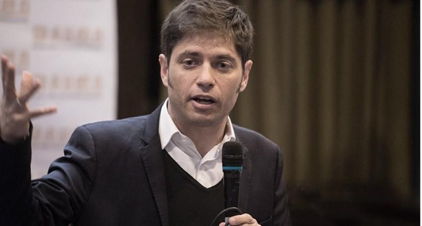 El gobernador de la provincia avaló las medidas dispuestas por el Presidente y cuestionó a Rodriguez Larreta