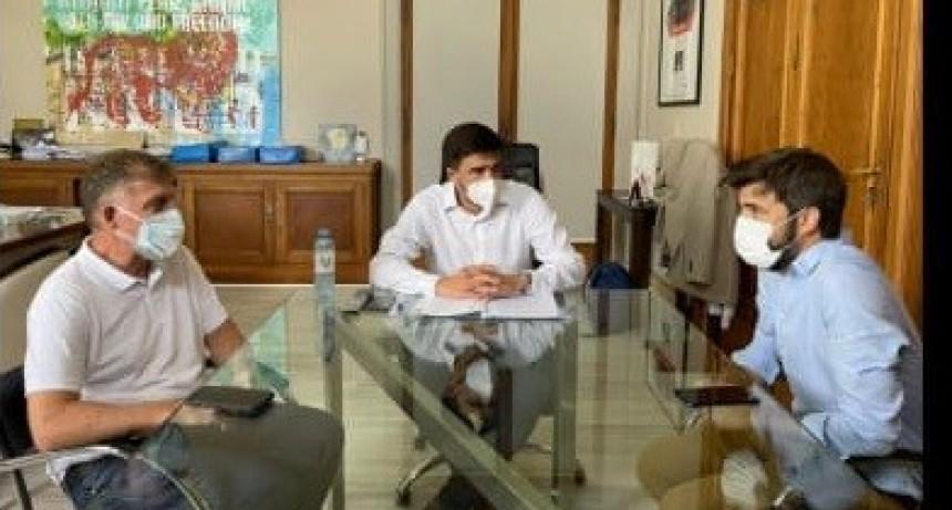 Cenizo: ' las multas corren desde la sanción de la ordenanza'
