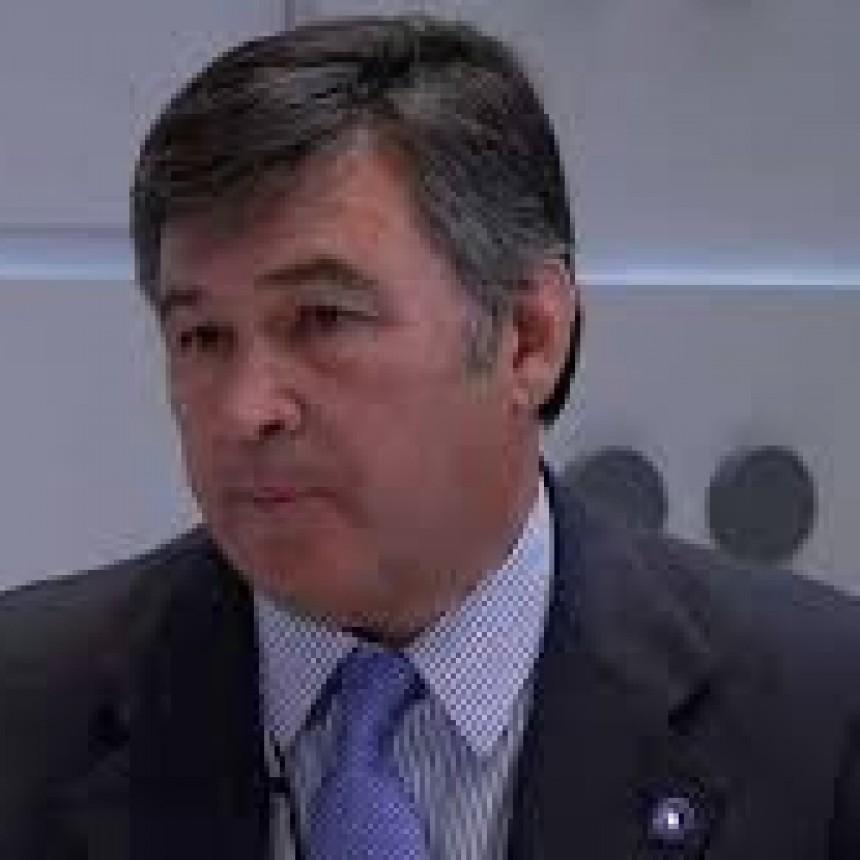 Daniel Pelegrina sostuvo que se realizará la exposición de Palermo este 2021