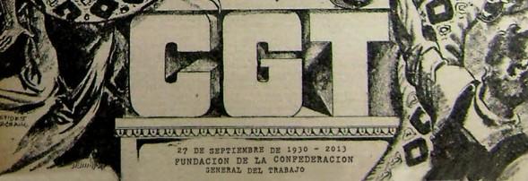 """CGT Olavarría: """"De cada diez  trabajadores hoy en la Argentina, tres o cuatro trabajan en forma irregular"""""""