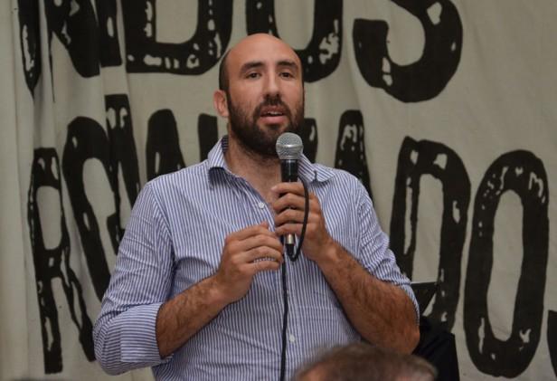 """Identificamos a Cristina Fernández de Kirchner como única jefa del Movimiento Nacional"""
