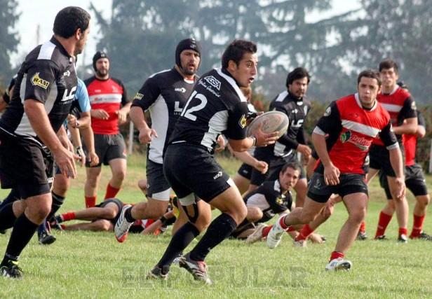 Rugby:Derrota de Estudiantes
