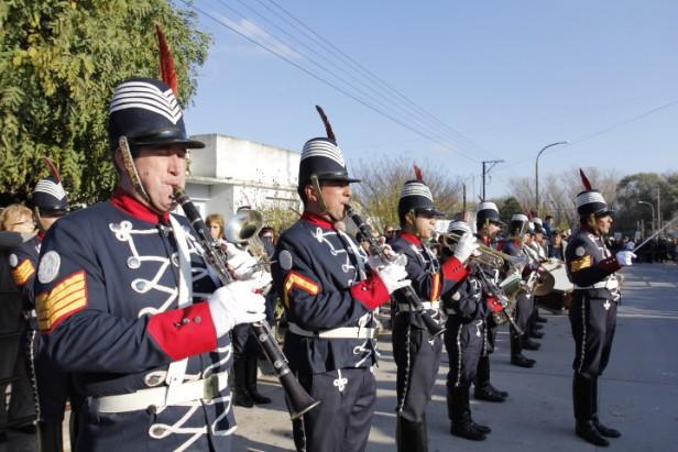 El acto oficial por el 25 de Mayo se realizará en Loma Negra