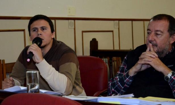 Concejales del FPV piden informe sobre aumento de combustibles