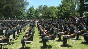 La Policía Comunal sale en la próxima sesión