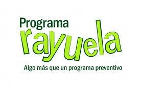"""Programa """"Rayuela"""": Cronograma semanal de actividades"""
