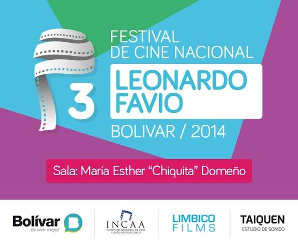 Tercera edición del Festival de cine en Bolívar
