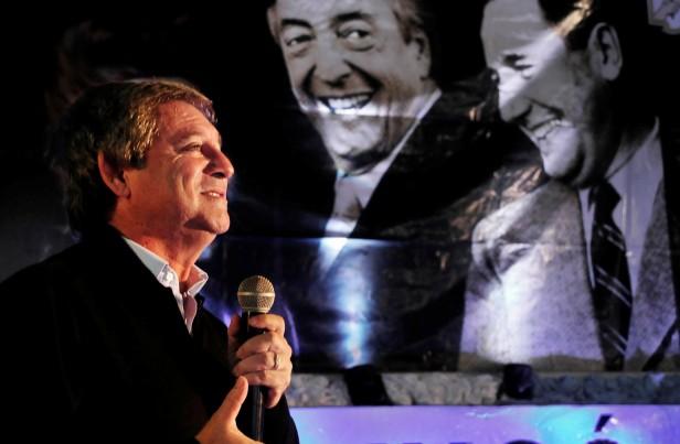 A once años de asuncion, evocan a Néstor Kirchner en diputados