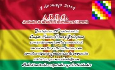 La A.R.B.O. festeja su aniversario