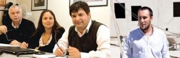 """Nuevamente polémica en el ámbito legislativo local por """"doble cargo"""""""