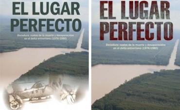 """Fabián Magnotta presentará el libro """"El lugar perfecto"""" en FACSO"""