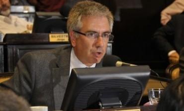 """Armendáriz: """"UNEN  provincia intentará dar respuesta a los problemas de los últimos 25 años"""""""