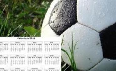 Modificaciones en los próximos torneos federales de fútbol