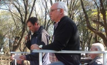 Remate Vientres del Sudoeste en General La Madrid