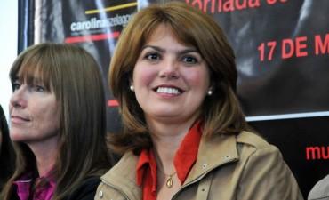 Mujeres en +A será un semillero en la política seccional