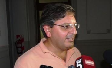Abarca le pide a pide González que se modifique el sistema de citación a diputados mediante policías