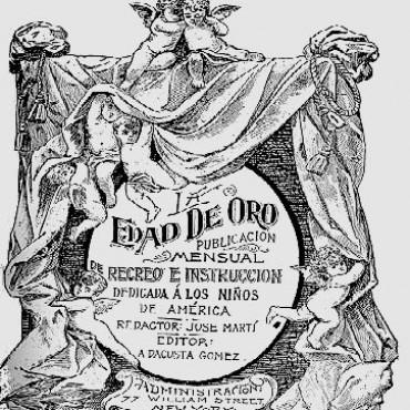 José Martí pasó hoy por La Biblioteca