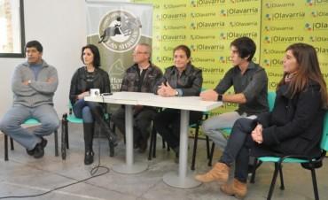 El Torneo Federal de Equitación vuelve a Olavarría