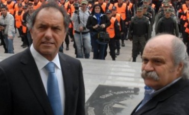 Scioli presenta  un balance de la declaración de emergencia en seguridad en la Provincia