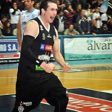 Basquet:Segunda Final