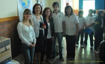 Taller de Educación para el Consumo Responsable en el Colegio Nuestra Señora de Fátima