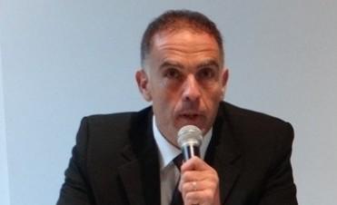 Sergio Volante fue elegido como presidente del Colegio de Abogados de Azul