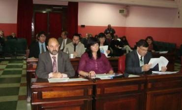 Concejo Deliberante: los votos positivos no alcanzaron para tratar el tema de los moteros