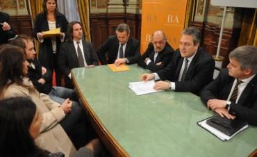 La Madrid: Constituyen Consorcio mixto para el reciclado de residuos