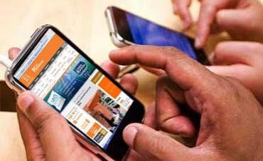 Jubilados: Mensajes de texto para  las altas y fechas de pagos