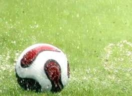 Las divisiones inferiores de fútbol suspendidas