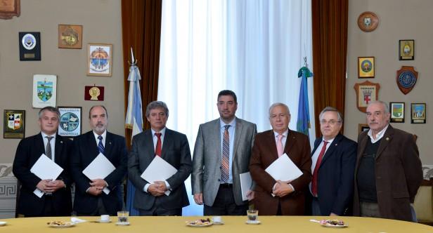 Universidades trabajarán en conjunto con la Cámara de Diputados